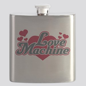 lovemachine Flask