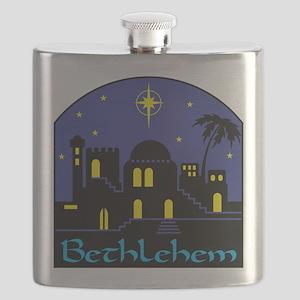 Bethlehem Flask