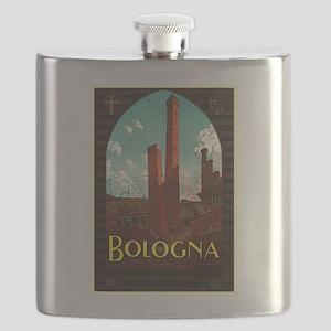 Trematore Bologna Italy Flask