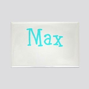 Max Rectangle Magnet