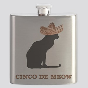 FIN-cinco-de-meow Flask