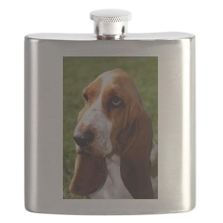 basset-hound Flask