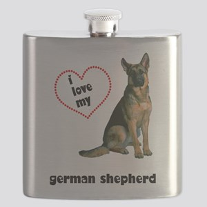 FIN-german-shepherd-love Flask