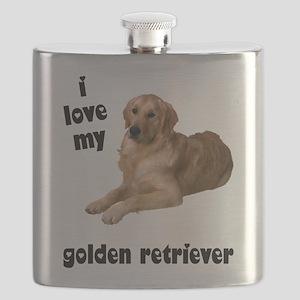 FIN-goldenretriever-lover Flask