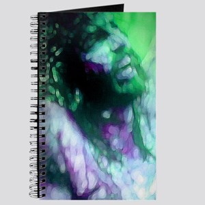 The Passion of the Christ Journal