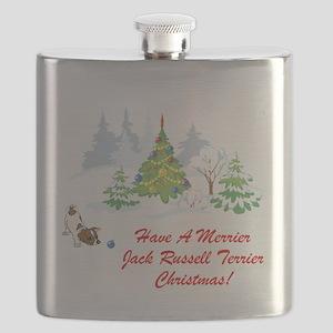 FIN-JRT-christmas Flask