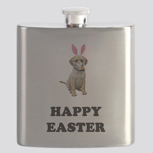 FIN-puggle-easter Flask