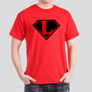 Lex Symbol 1 Dark T-Shirt