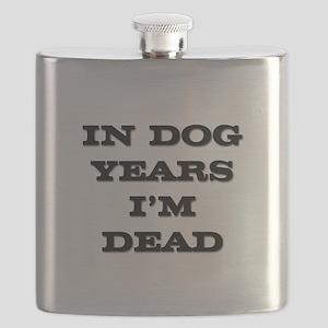 FIN-dog-years-dead Flask