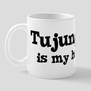 Tujunga - hometown Mug