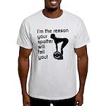Problem solved Light T-Shirt