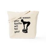 Problem solved Tote Bag
