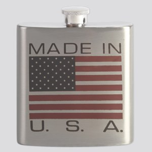 MADE IN USA VII Flask