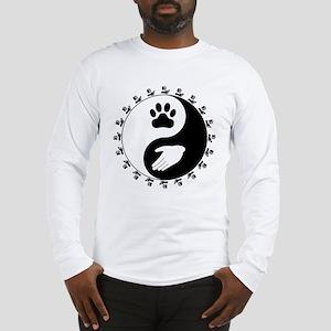 Universal Animal Rights Long Sleeve T-Shirt