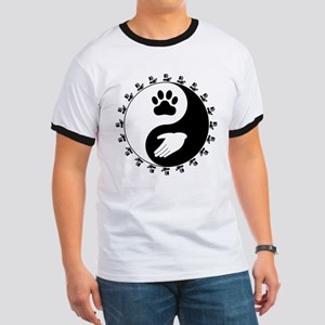 Universal Animal Rights Ringer T
