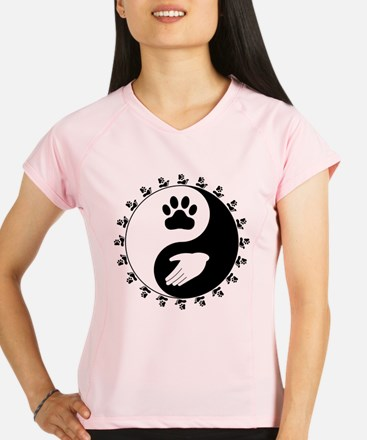 Universal Animal Rights Performance Dry T-Shirt