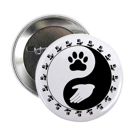 """Universal Animal Rights 2.25"""" Button (10 pack)"""