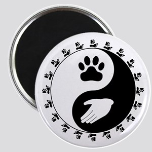 Universal Animal Rights Magnet