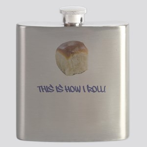 This Is how I roll Flask