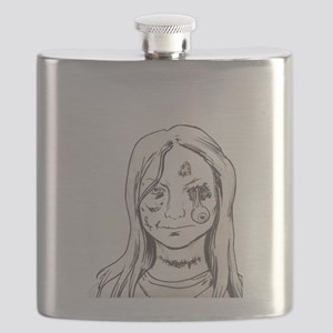 Kayleezombie Flask