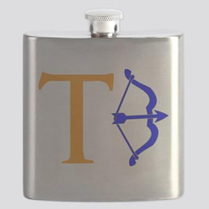 Tebow Flask