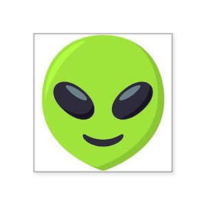 Alien Emoji Gifts Cafepress