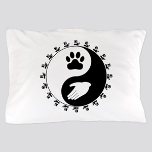 Universal Animal Rights Pillow Case