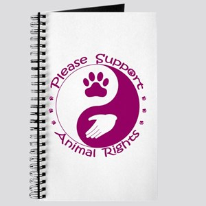 Please Support Animal Rights Journal