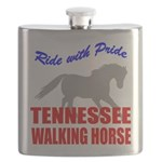 rwp-tennessee-walking-horse Flask