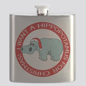 FIN-hippo-christmas-rev Flask