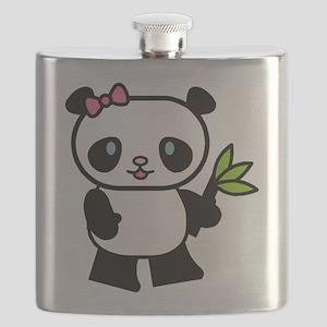 cute-panda Flask