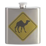 camel-crossing-sign... Flask