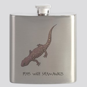 plays-with-salamand... Flask