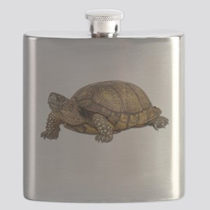 FIN-box-turtle Flask