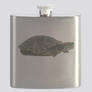 FIN-turtle-red-ear-... Flask