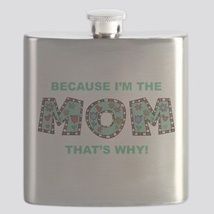 FIN-because-mom Flask