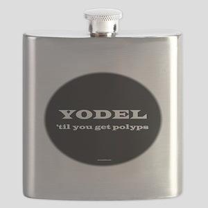 Yodel Flask