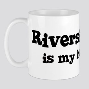 Riverside - hometown Mug