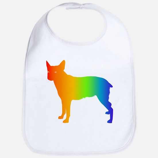Stumpy Tail Cattle Dog Bib