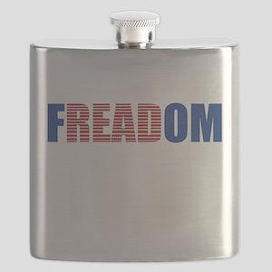 FIN-librarian-freadom Flask