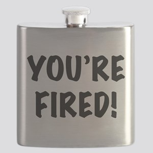 FIN-youre fired Flask