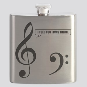 FIN-told-you-i-was-treble Flask