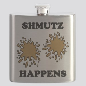 Shmutz Happens Flask