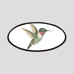 Hummingbird Patches