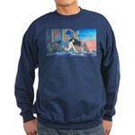 Alantis Rising Sweatshirt (dark)