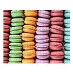 Colorful Macarons 500 Piece Large Puzzle