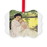 Mother's Day Picture Ornament