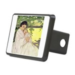 Mother's Day Rectangular Hitch Cover