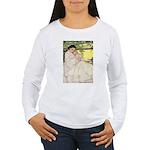 Mother's Day Women's Long Sleeve T-Shirt