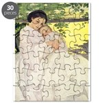 Mother's Day Puzzle